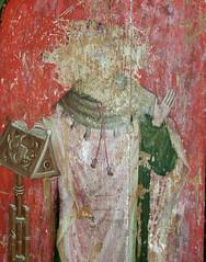 St Jerome (15th Century)