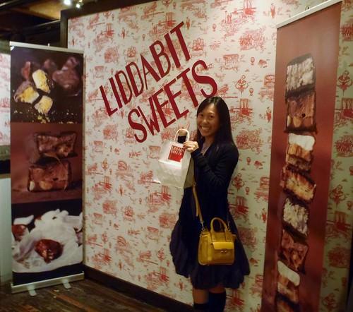 Liddabit Sweets Chelsea