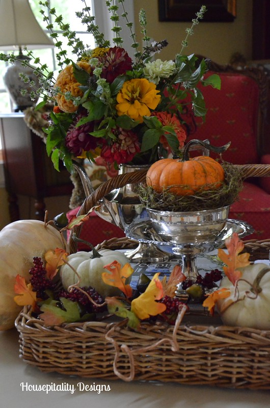 2013 Fall Vignette-Housepitality Designs