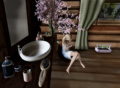 I Tried by dy secondlife