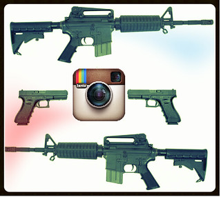 Instagram Gun Deals