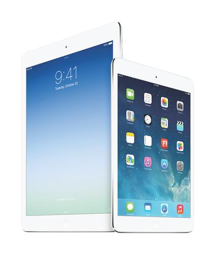 iPadAir-iPadMini