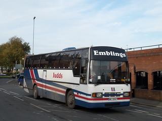 Emblings, Guyhirn MIL2057