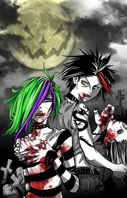 sm2013 Halloween