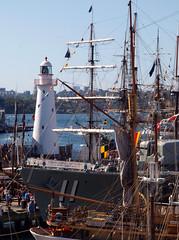 13SHDP062 - Sydney International Fleet Review