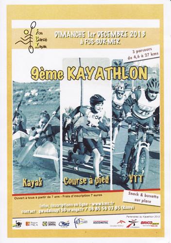kayathlon Fos