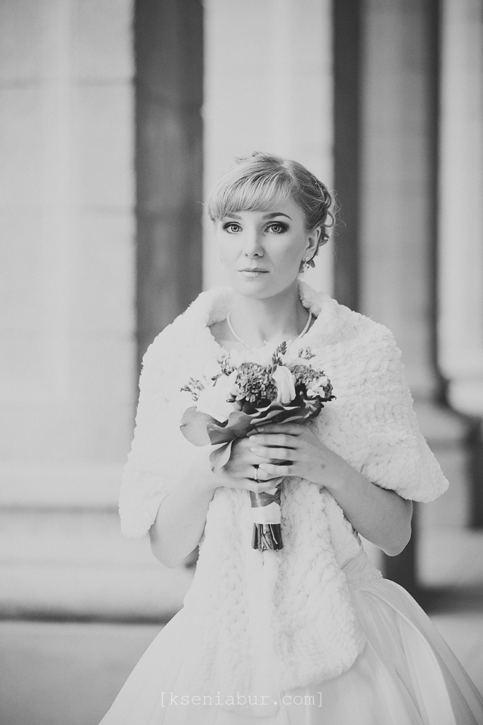 Свадебная прогулка, свадебный фотограф, фотограф на свадьбу, фото свадьба Новосибирск