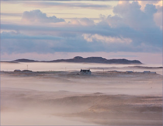 North Uist. Scotland (Explored)