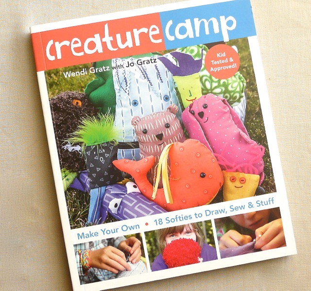 Review: Creature Camp