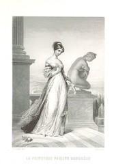 Image taken from page 127 of 'Histoire du Consulat et de l'Empire, faisant suite à l'Histoire de la Révolution Française'