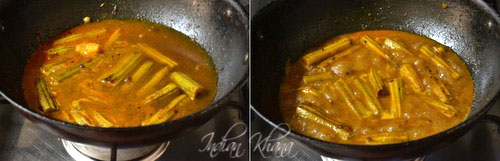Shevgyachya-Bhaji-drumstick-curry