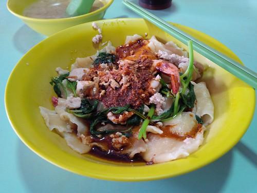 Mee Hoon Kway