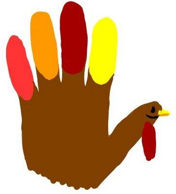 turkeyhand