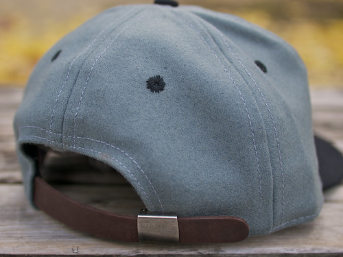 Ace Hotel x Ebbets Field Flannels / Wool City Cap
