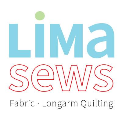 LiMa Sews Logo