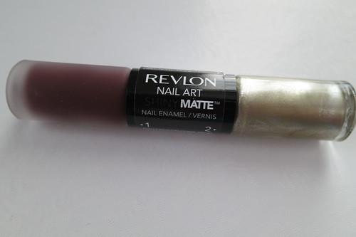 Revlon-Nail-Art-Shiny-Matte