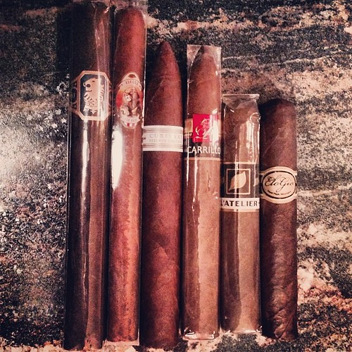 #cigarbomb by a great #botl @duble_e thx brother #cigar #cigars #cigarporn #cigaraficionado #cigaraficionados