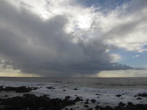Cielos en Porto by treboada