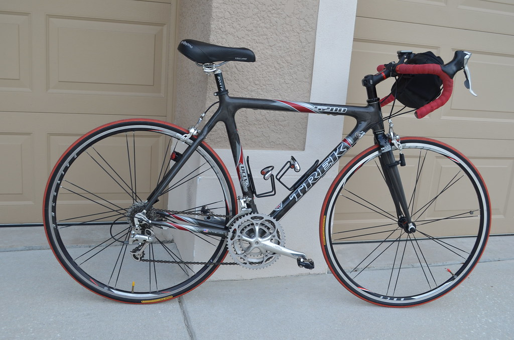 trek 5200 oclv tampa bike trader