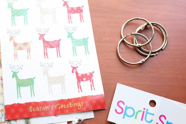 Christmas Cards - 3