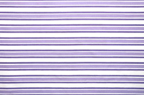 stripes in purple