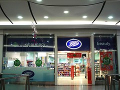 Picture of Boots, 66 Centrale