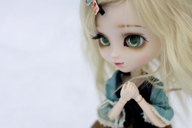 Tyttö-8