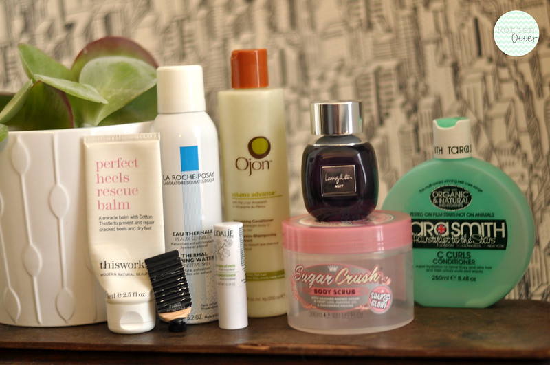 empties products I have used up finished march 2014 rottenotter rotten otter blog
