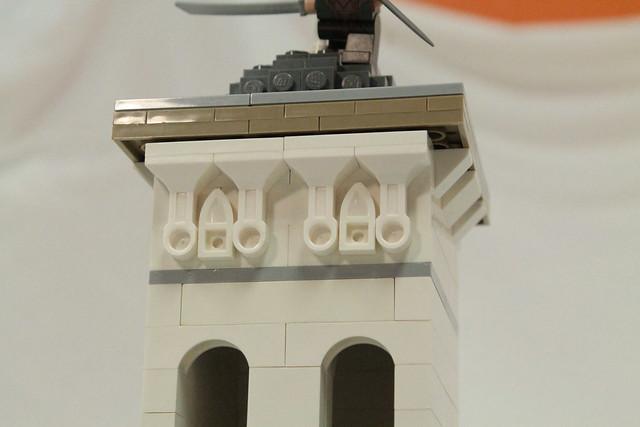 Elven Build 028