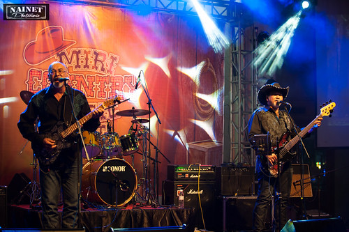 Miri Country Music Festival 2014