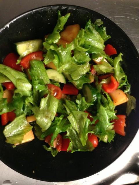 Delicious Salad RecipeDelicious Salad Recipe   HAAGA-HELIA ...