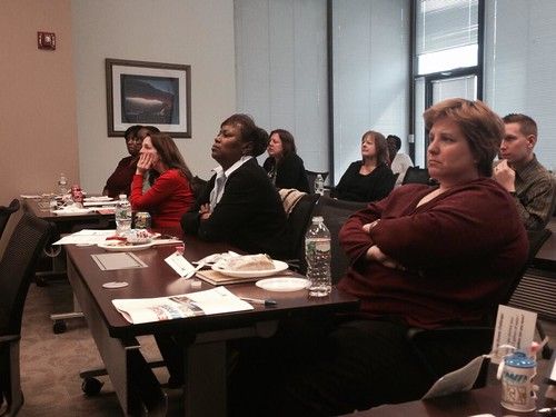 Lunch & Learn with Philadelphia Insurance Companies