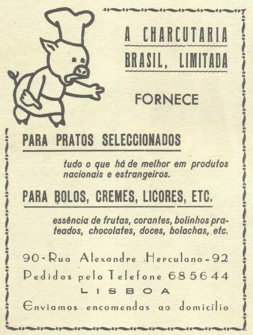 Instituto Culinário Iréne Vizi, Bolos Rápidos - 19A - 10a