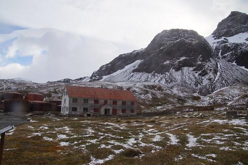 475 Grytviken