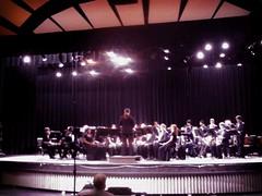 Wind Symphony by Teckelcar