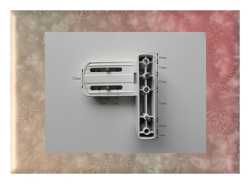 Upvc door hinge trojan 3 d white flag hinge for upvc door for Upvc french door hinges
