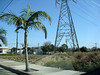 SCE Villa Park Substation at N. Tustin St. and E. Taft Ave. by Daralee's Web World photos