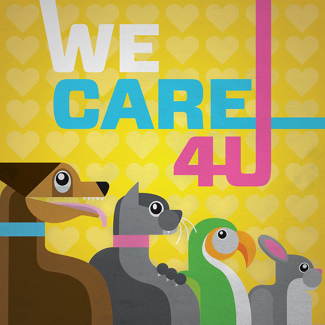 We Care 4U