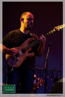 Andrés Correa - Festival Centro