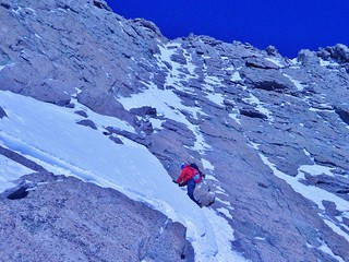 Slava Ascending Slab O' Snow