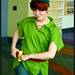 MegaCon 2014 - PETER PAN
