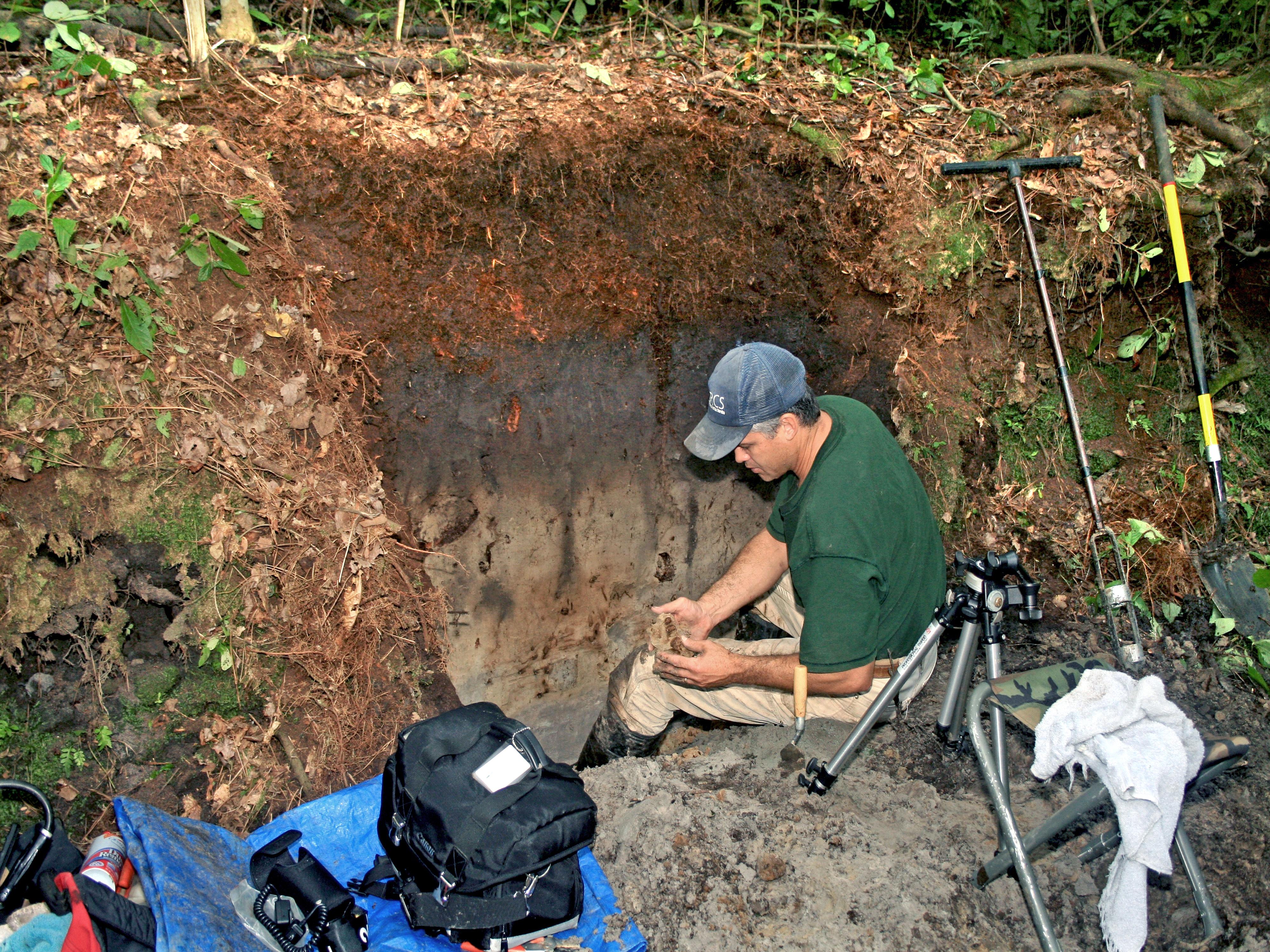 मृदा विज्ञान में करियर