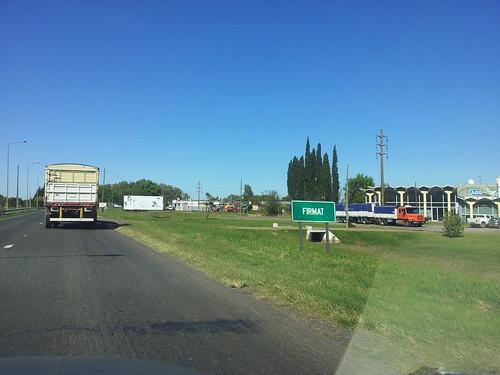 Ciclismo - 162km - Salida a Firmat-V.Tuerto-Carmen-Jardin-Elortondo-Chovet (41)
