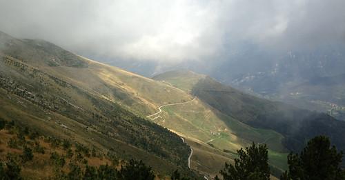 Monte Baldo pārgājiens 5