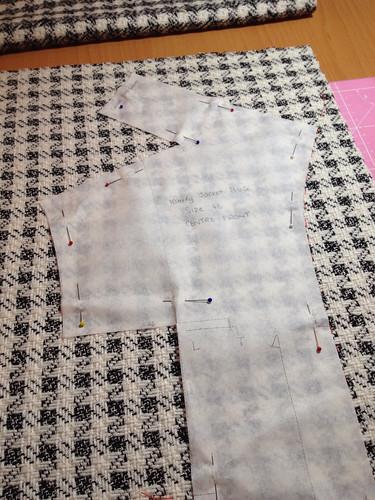 Begin thread tracing