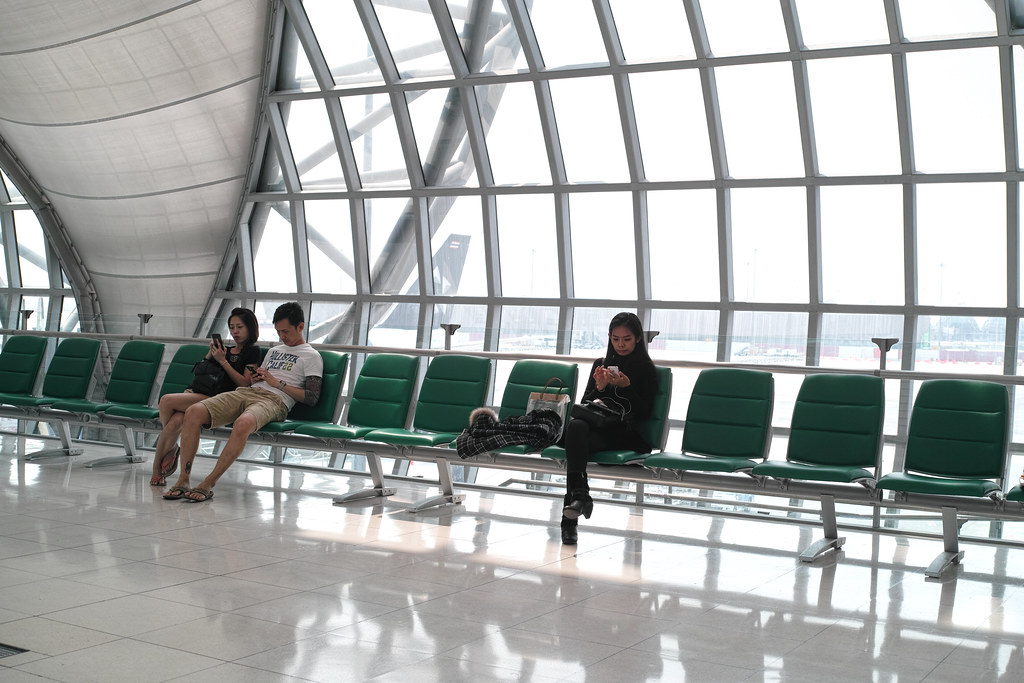 DP2M - Suvarnabhumi International Airport