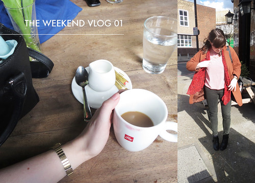 The Weekend Vlog 01