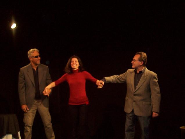 Rassegna di Teatro narrazione La diversità delle favole