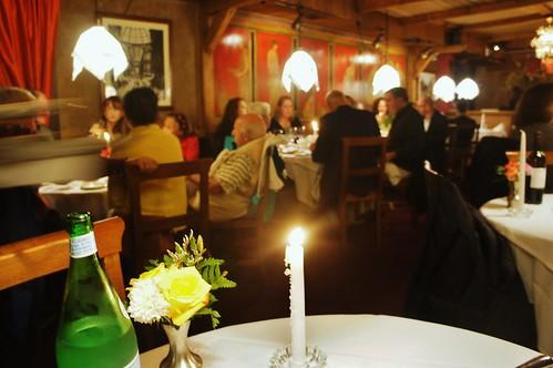 Lattanzi Passover Dinner