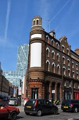 london april 2014